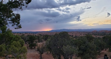 Bryce View Campground