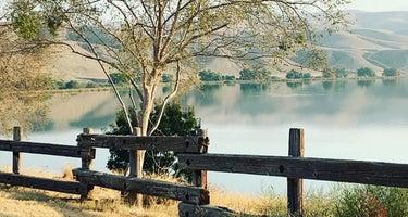 Kern River County Park