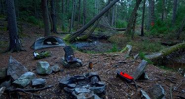 Judy Springs Campground