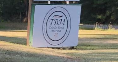 Toledo Bend Marina