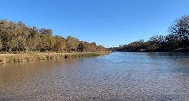 Kingman State Fishing Lake