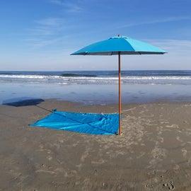 Nearby Tybee Island Beach