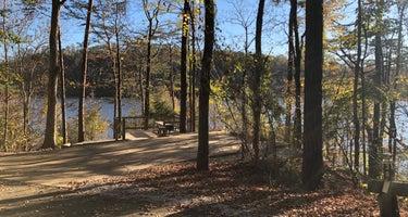 Deerlick Creek