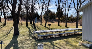 Thedford City Park