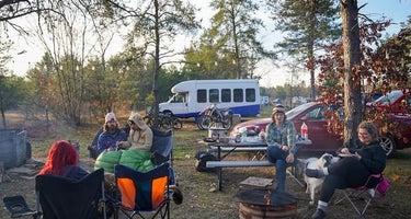 Luzerne Express Campground & RV