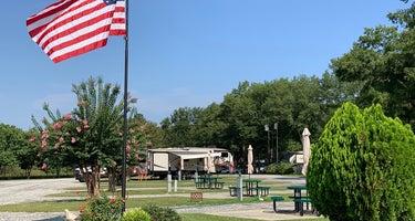 Twin Oaks RV Park
