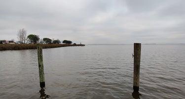 Outer Banks West / Currituck Sound KOA