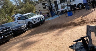 Payson Campground and RV Resort