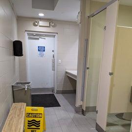 updated bath house