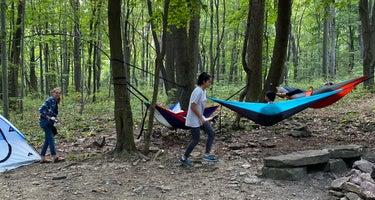 Scarlett Knob Campground