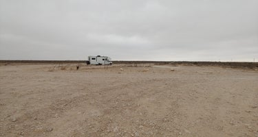 Parks Ranch Campground