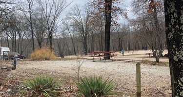 Lake of the Ozarks / Linn Creek KOA
