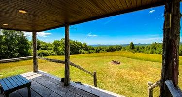 Cold Spring Farm - Private Sites & Trails