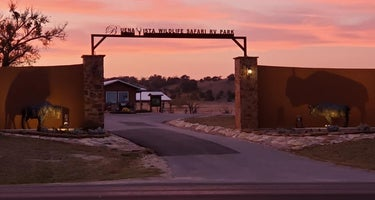 Buena Vista Wildlife Safari and RV Park