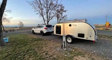 KOA Campground North Bend