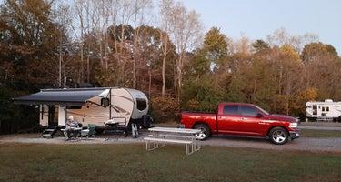 Leesville Lake Campground, LLC