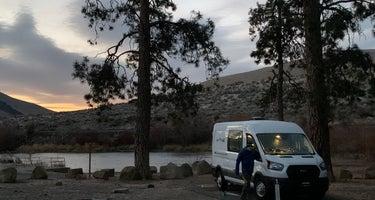 Big Pines Campground