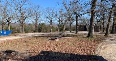Drury-Mincy Conservation Area