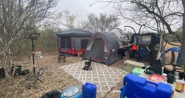 The Camping Spot