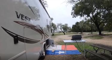 Bending Oaks Ranch RV Resort