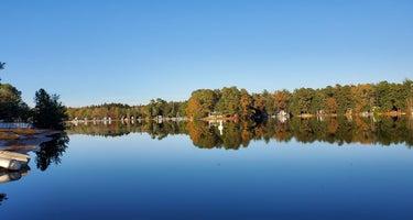 Belhaven Lake RV Resort