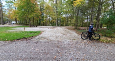Hidden Lakes Family Campground