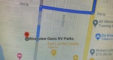 Riverview Oasis RV Park
