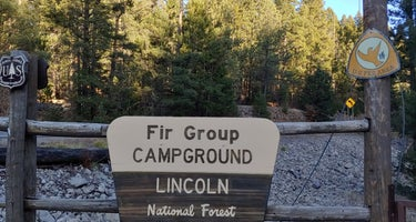 Lower Fir Group Area