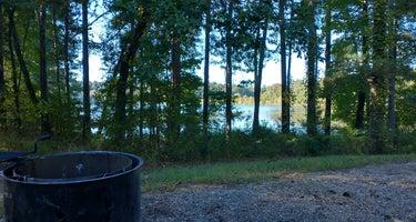 Beaver Dam Campground