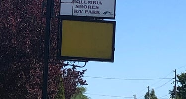 Columbia Shores RV Resort