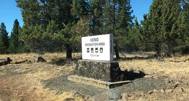 Keno Camp