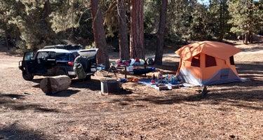 Marian Campground