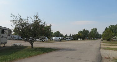 Mountain Acres RV Park