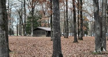 COE Arkansas River Merrisach Lake Park