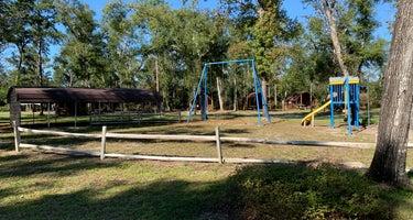 Opelousas South City Park