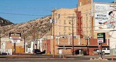 Prospector Casino and Hotel