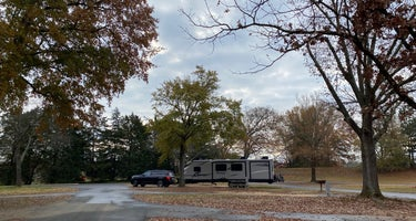 Carowinds Camp Wilderness Resort