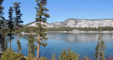 Antelope Lake Recreation Area