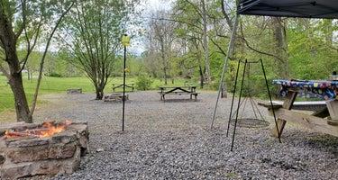Paradise Stream Family Campground