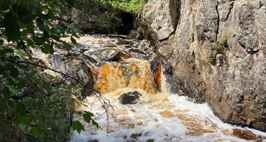 Bad River Wilderness
