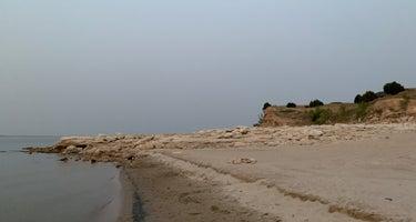 Ogallala Beach