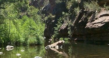 Camp Avalon Spiritual Nature Retreat