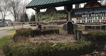 Oak Grove Resort