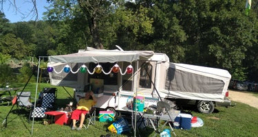 Indian Springs Resort and Campground