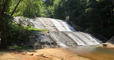 Moravian Falls Family Campground