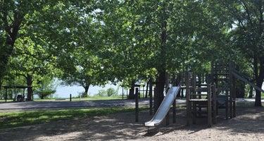 Council Grove Lake - COE/Richey Cove