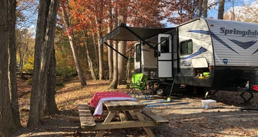 Deer Trail Park & Campground