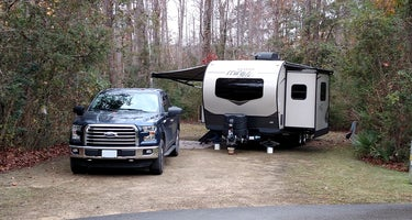 Flanners Beach Campground