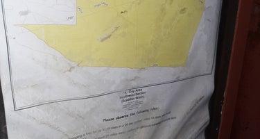Scaddan Wash BLM Dispersed Camping Area