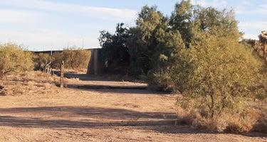 Gachado Line Camp